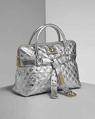 Bling The Handbag For Springsummer Second City Style Fashion Bling Second City Style by Silver Rebekah Roy Fashion Stylist