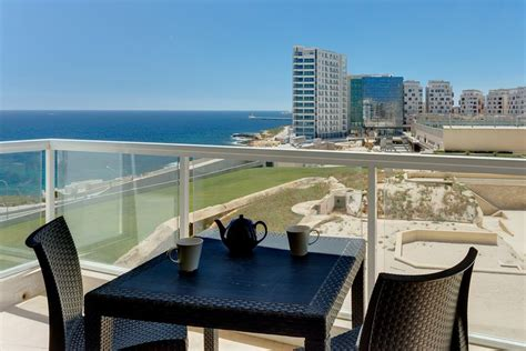modern seafront apartment  amazing ocean views