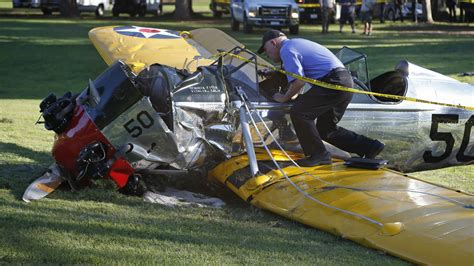 harrison ford plane crash harrison ford s plane crash engine failure todd hancock