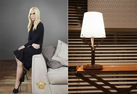 Sofa Lamp Hermes Prada And Versace Home Decor Designs Unveiled At