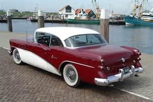 1954 buick century   information and photos   momentcar
