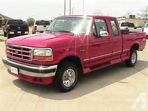 1995 Ford F 150 Xl 1995 Ford F150 Xl 1995 Ford F 150 Car For Sale In Boone
