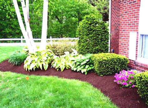 simple backyard landscaping ideas on a budget landscape design