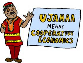 on the fourth day of kwanzaa ujamaa cooperative economic