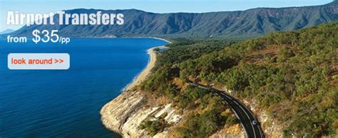 Car Hire Cairns Airport To Port Douglas by Tourism Port Douglas Australia Port Douglas