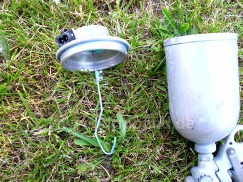 Metall Lackieren Mit Spritzpistole by Hammerschlaglack Lackieren Seite 2 Ddrmoped De