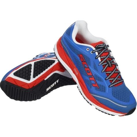 cushioned support running shoes palani support for in blue and at northern