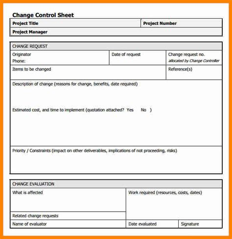 engineering change order template engineering quotation sle exle of a engineering