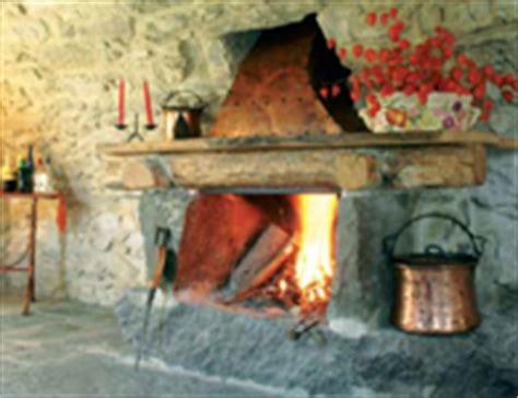camino tradizionale apparecchi e impianti per il riscaldamento domestico a