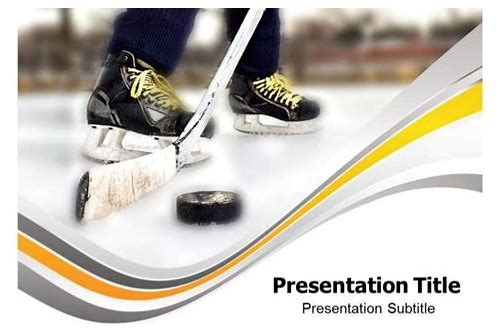 hockey ppt free download