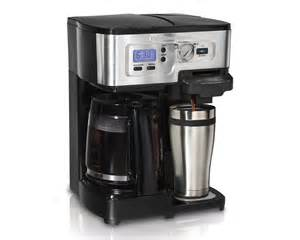 Iced Coffee Recipe in a BrewStation Coffee Maker