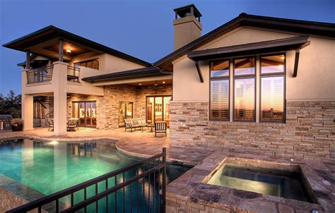 country architects hill country contemporary contemporary exterior
