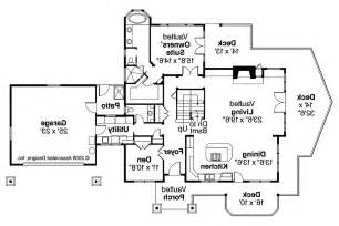 craftsman home floor plans craftsman house plans stratford 30 615 associated designs