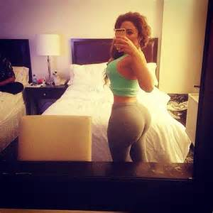 Nikki Mudarris Leaked Nude Photo