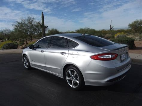 Fusion Package 2014 ford fusion hybrid se appearance package 2017 2018 best cars reviews