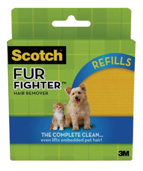 Remove Hair Dye From Leather Sofa Buy Price 3m Scotch Fur Fighter Hair Remover Refill 8 Sheet 849rf 8 For Sale Buy A 10