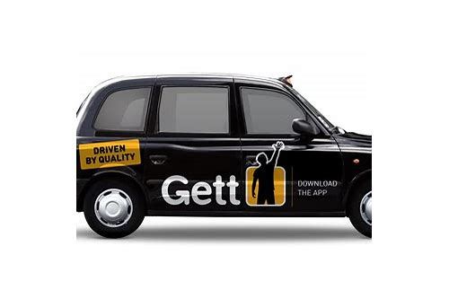 gett taxi coupon code
