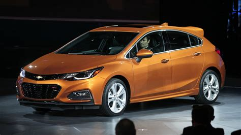 chevy made slams gm on for made chevy cruze