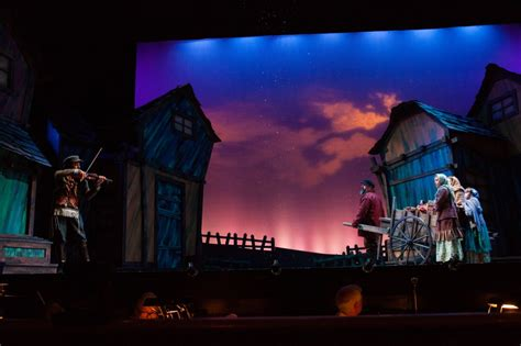 Light Opera Works by Fiddler On The Roof At Light Opera Works Theatre Reviews