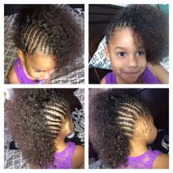 hairstyles for mixed 25 best ideas about mixed girl hairstyles on pinterest