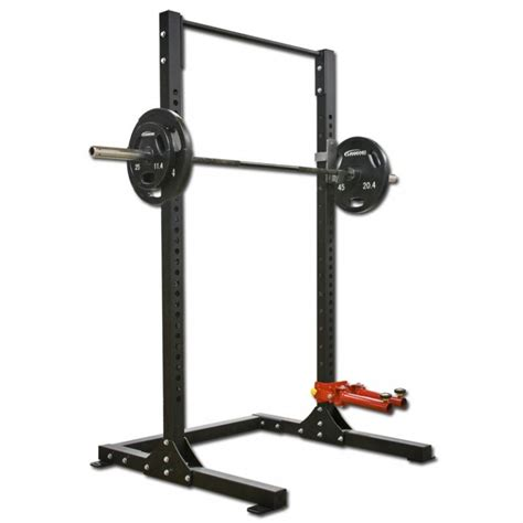 peg squat rack legend fitness
