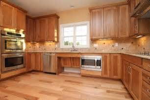 Handicap Accessible Kitchen Cabinets Accessible Kitchen Cabinets Traditional Kitchen Raleigh By Stanton Homes