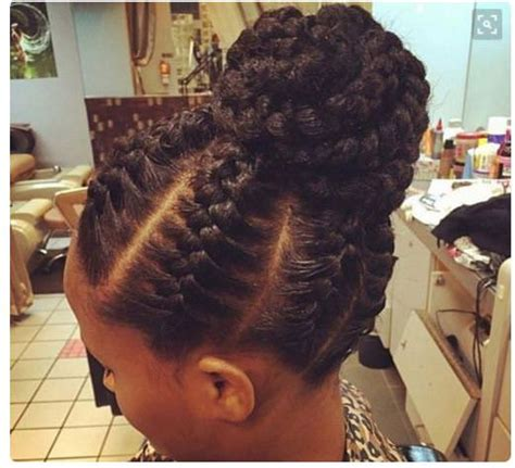 hair colors for box goddess braids 25 exles of goddess braids you can choose from for your