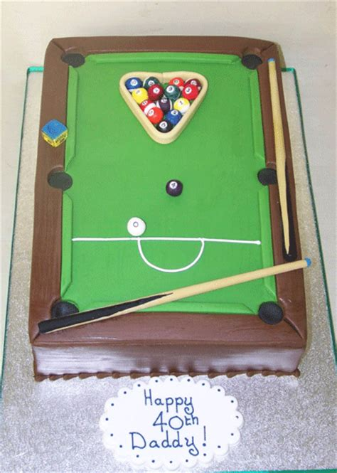 pool table cakes pool table cakes for images cakes