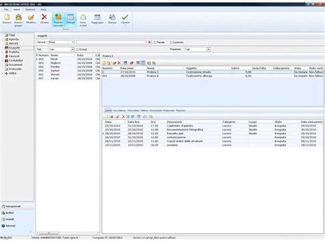 software gestione ufficio gestione ufficio archiviazione gestione ufficio