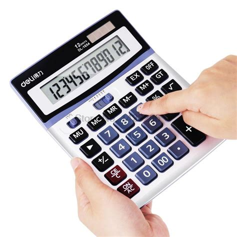 Kalkulator 12 Digit Deli W39203 buy grosir tombol besar kalkulator from china tombol besar kalkulator penjual