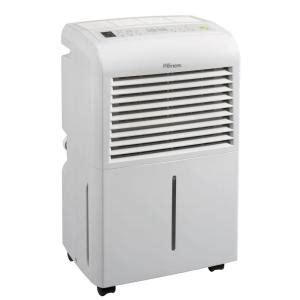 lg electronics danby large capacity dehumidifier at home