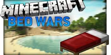 How Do You Craft A Bed In Minecraft Minecraft Hypixel Bed Wars First Time Ever Gamercory