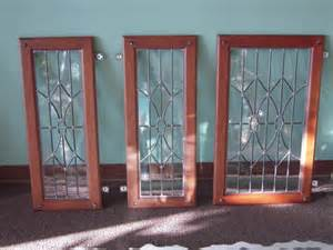 leaded glass cabinet doors attention to detail leaded glass b 4 jpg