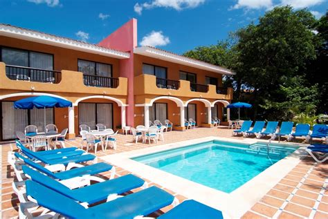 inclusive sandos playacar beach resort spa book