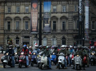 mod haircuts glasgow photos