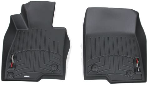 weathertech floor mats for mazda 3 2014 wt444861