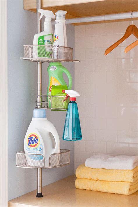 bathroom caddy ideas 20 diy laundry room projects laundry room organization