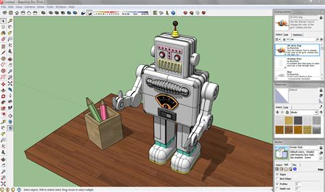 3d drawing software 10 awesome sketchup plugins that will up your modeling