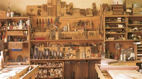 Garage Plans With Workshop by All Time Favorite Tool Storage Of All Time Finewoodworking