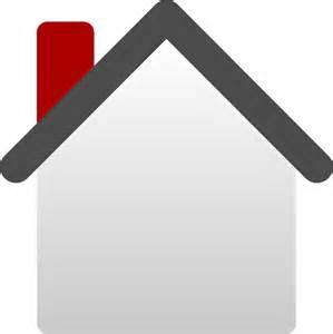 symbol haus kostenlose vektorgrafik haus home symbol leere