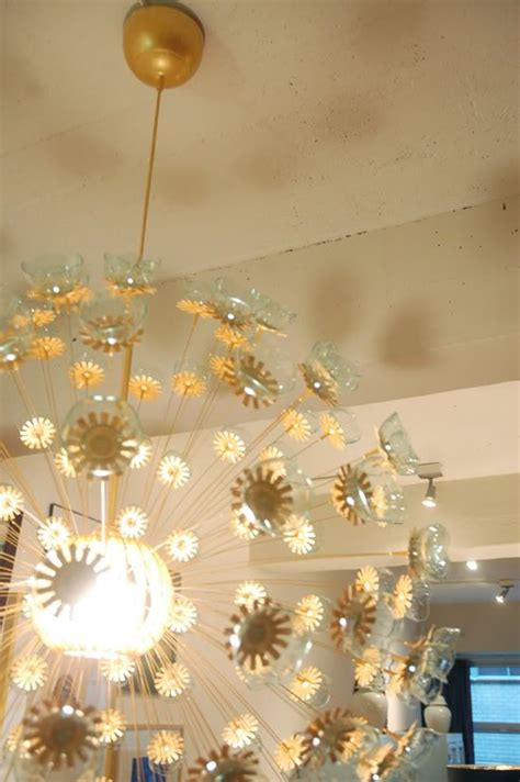 diy sputnik chandelier pin by engineer your space on diy ikea hacks pinterest