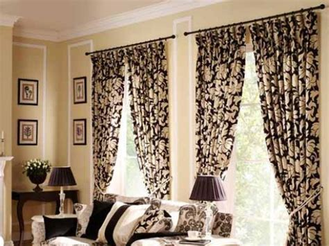 simple curtain designs for home beautiful curtain design to decorate simple modern homes