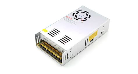 Power Supply 12v 30a Switching 26 51 12v 30a regulated switching power supply ac 110