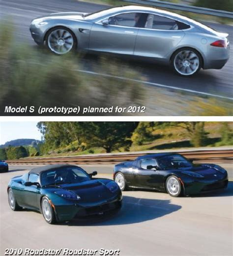Tesla Ipo Tesla Ipo Discloses Plans For Electric Suv Sedan And