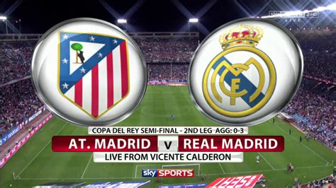imagenes real madrid vs atletico de madrid futbol copa del rey atletico de madrid v real madrid