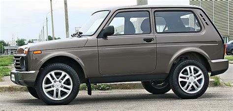 Blender Vitara 106 108 best lada n箘va images on jeep jeeps and vehicle