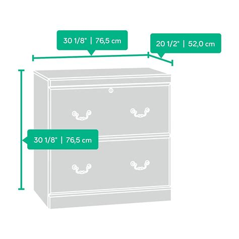 sauder heritage hill lateral file cabinet sauder 102702 heritage hill lateral file cabinet in