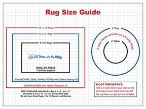 Standard Area Rug Sizes Rug Sizes Standard Rugs Ideas