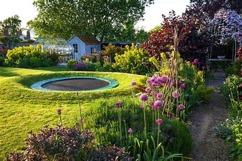 how to create the dream garden in this ultimate makeover guide daily mail online