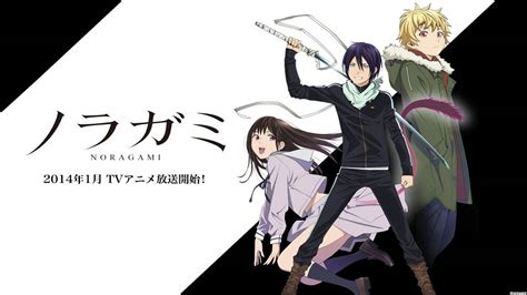 I Anime Z by Noragami Wallpapers Wallpaper Cave